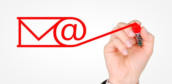 decálogo de email marketing