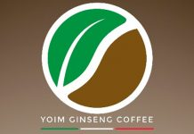 Yoim Ginseng Coffee